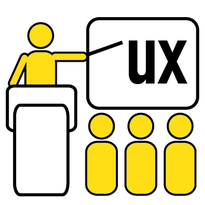 UX Training & Mentorship - Amped-UX Los Angeles